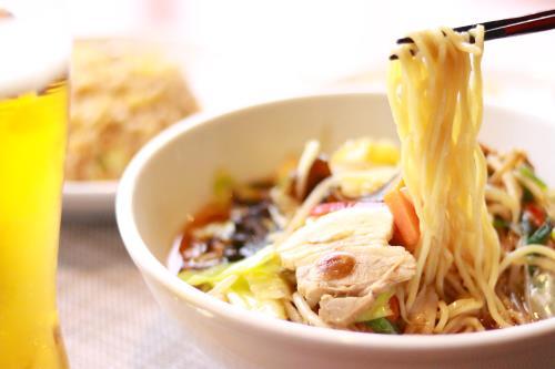 【20室限定】夕食に「中華セット」が付いてこの価格(1泊2食付)